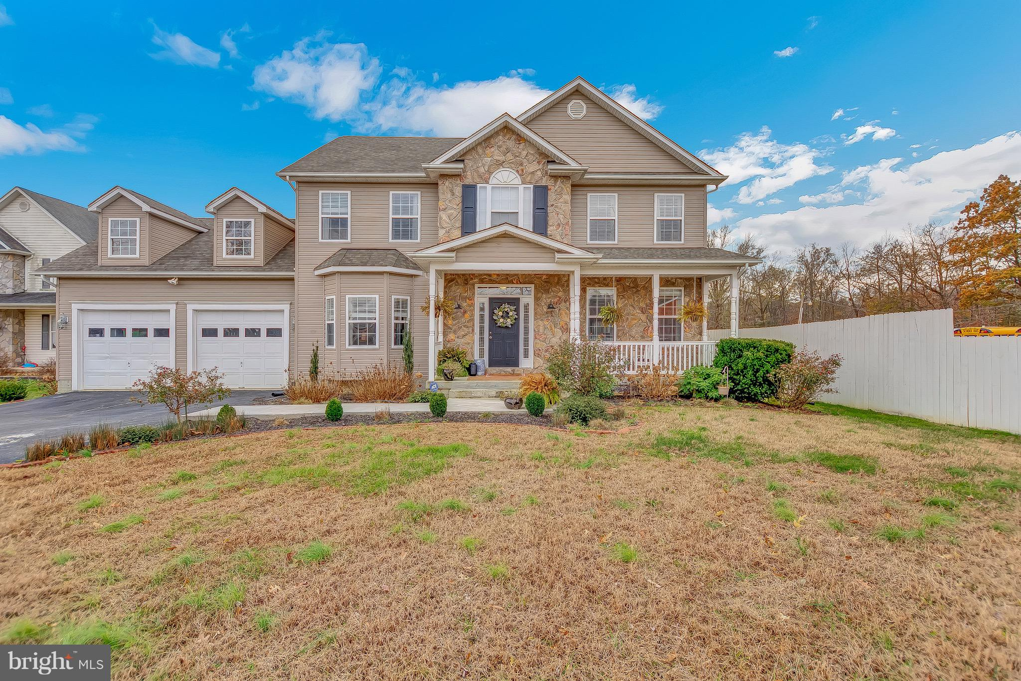 9125 POORHOUSE ROAD, PORT TOBACCO, MD 20677