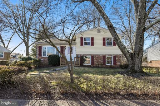 13705 Pennsboro Dr, Chantilly, VA 20151