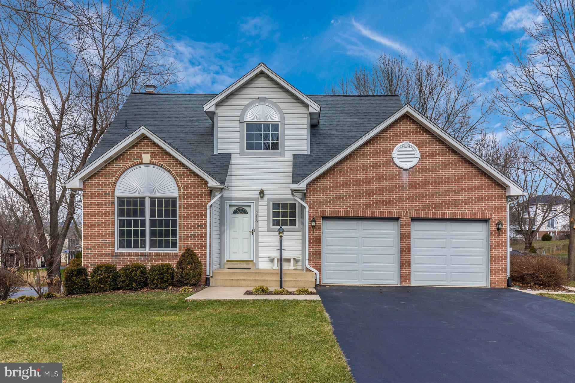3260 BROCKTON DRIVE, JEFFERSON, MD 21755