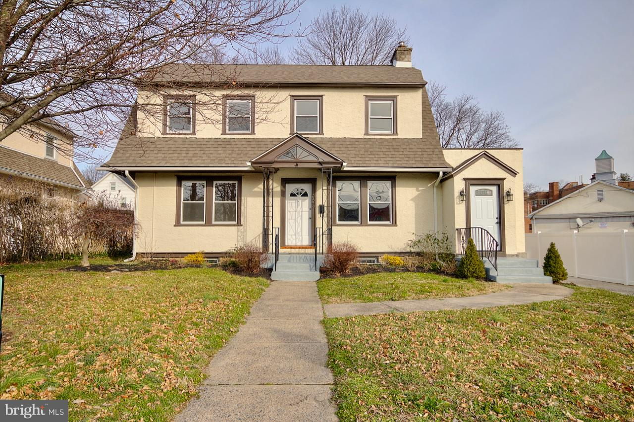 Photo of 725 Childs Avenue, Drexel Hill PA