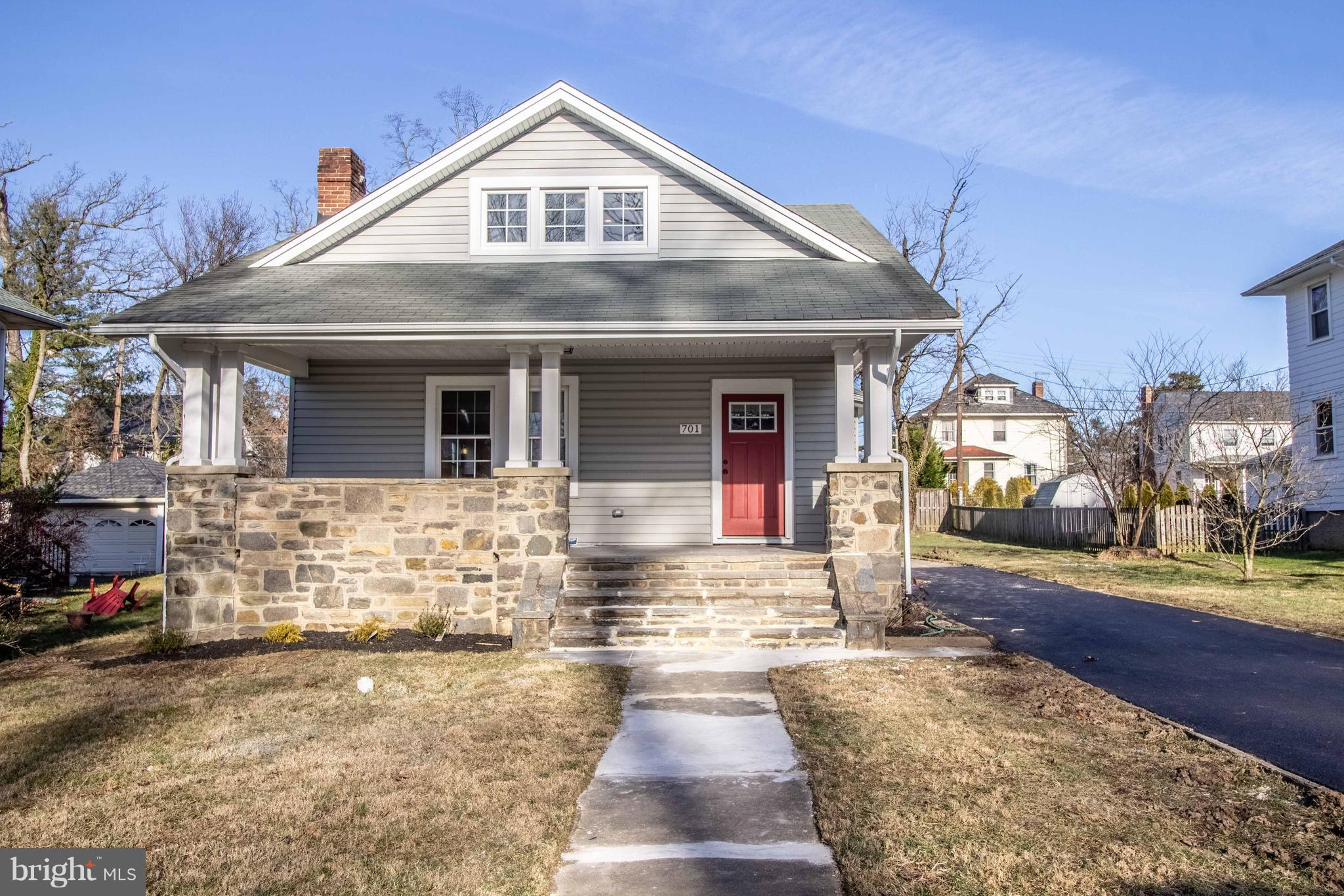 701 BROOKWOOD ROAD, BALTIMORE, MD 21229
