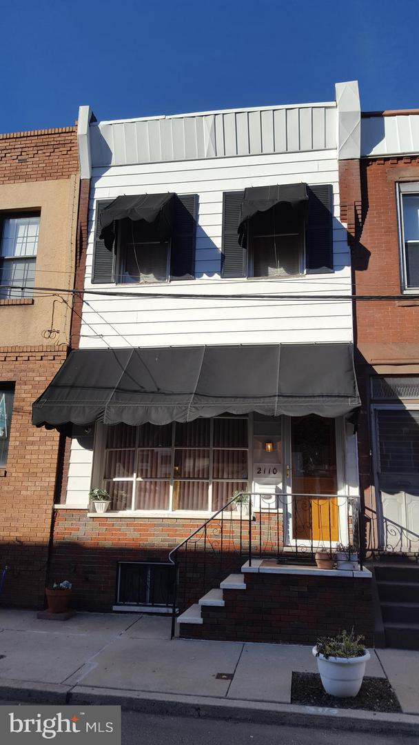 2110 S Hicks Street Philadelphia, PA 19145