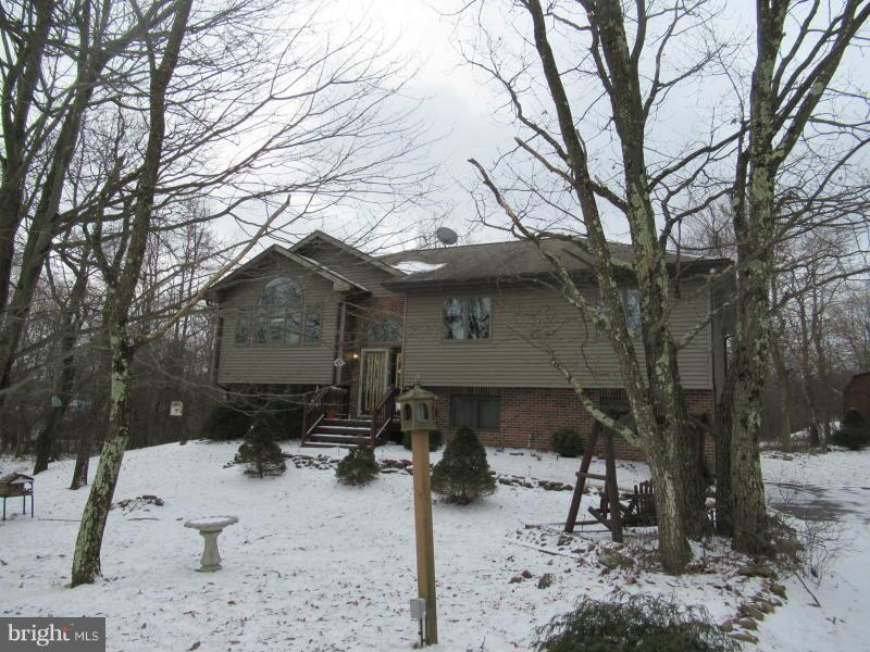 289 PATTEN CIRCLE, ALBRIGHTSVILLE, PA 18210