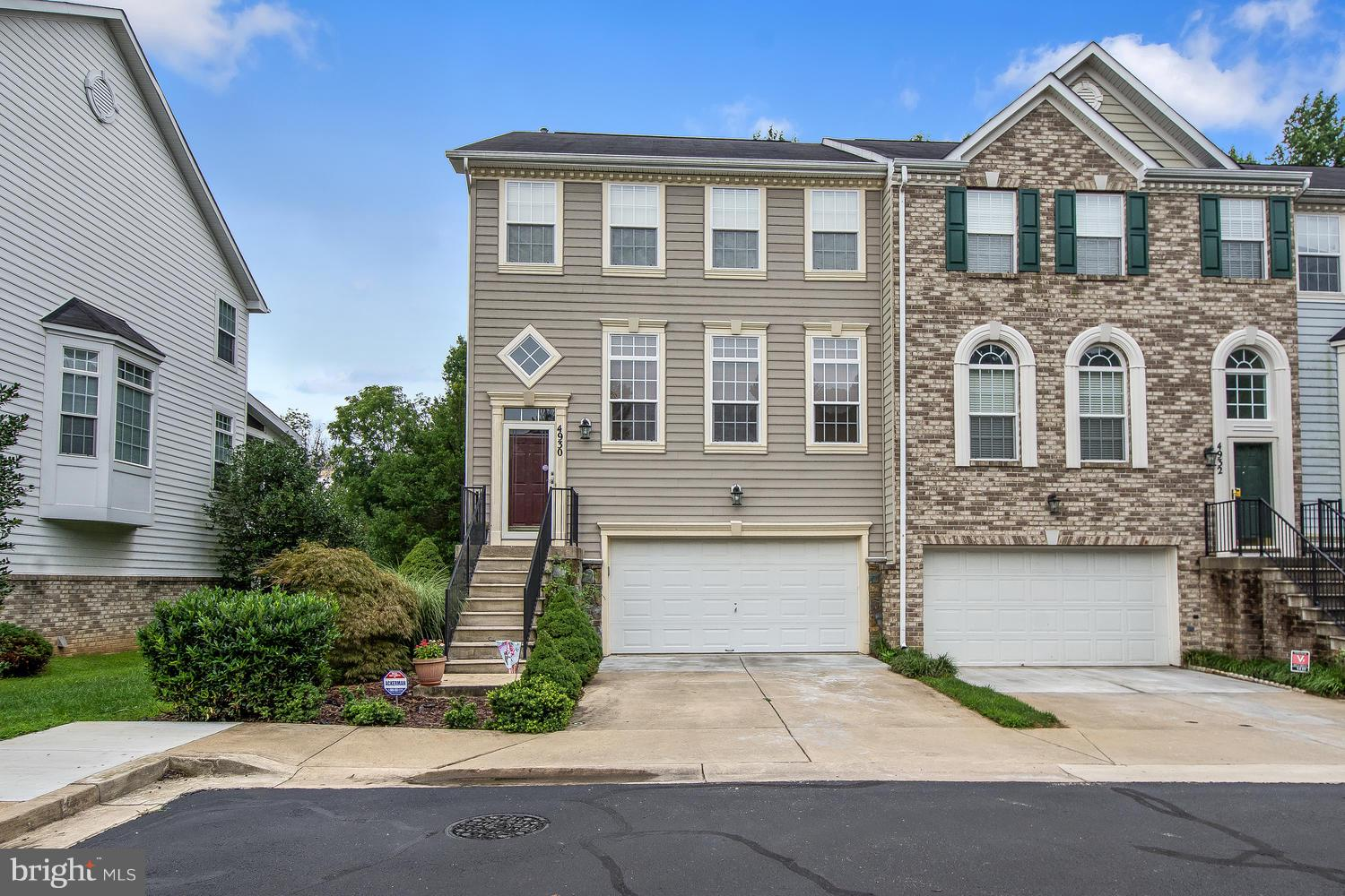 4930 TOTHILL DRIVE, OLNEY, MD 20832