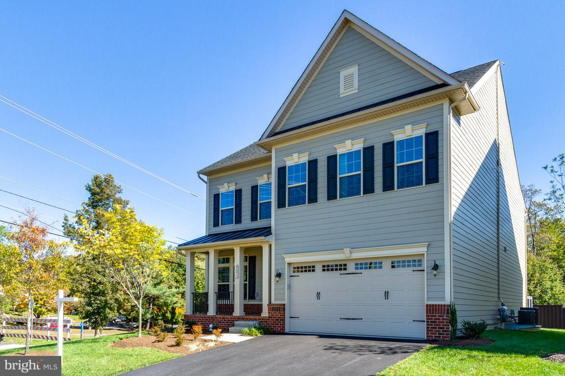 9071 BEAR BRANCH PLACE, FAIRFAX, VA 22031