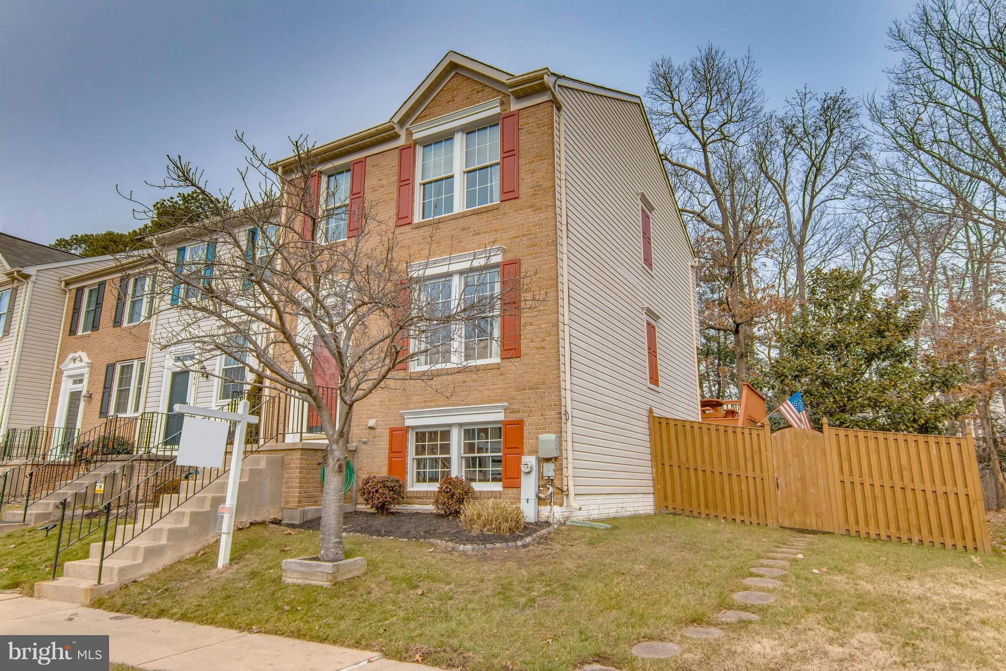 1159 DOUBLE CHESTNUT COURT, CHESTNUT HILL COVE, MD 21226
