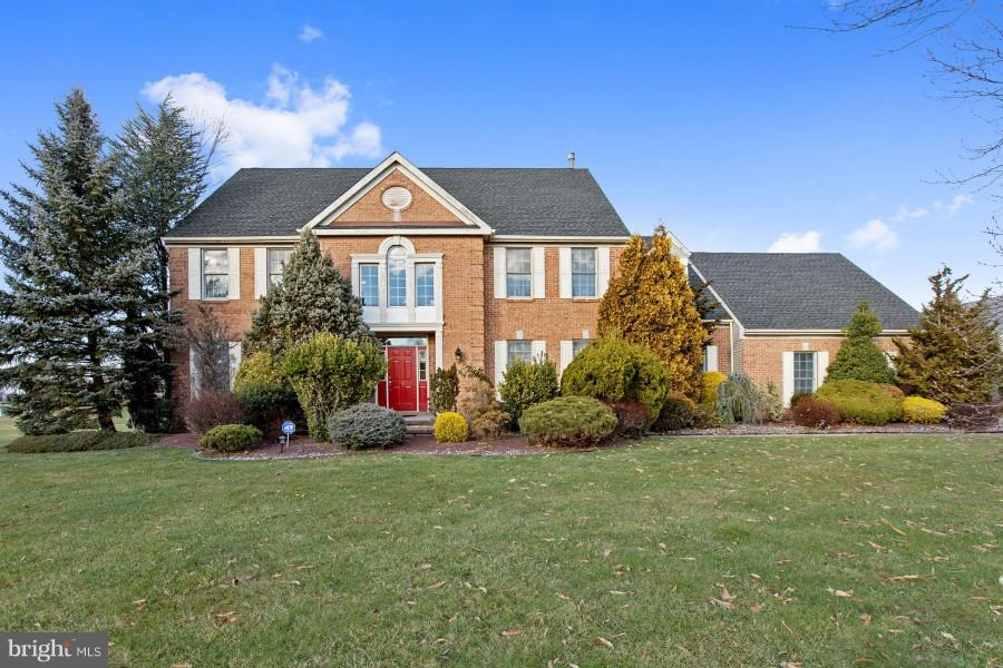 1 SPARROW DRIVE, PRINCETON JUNCTION, NJ 08550