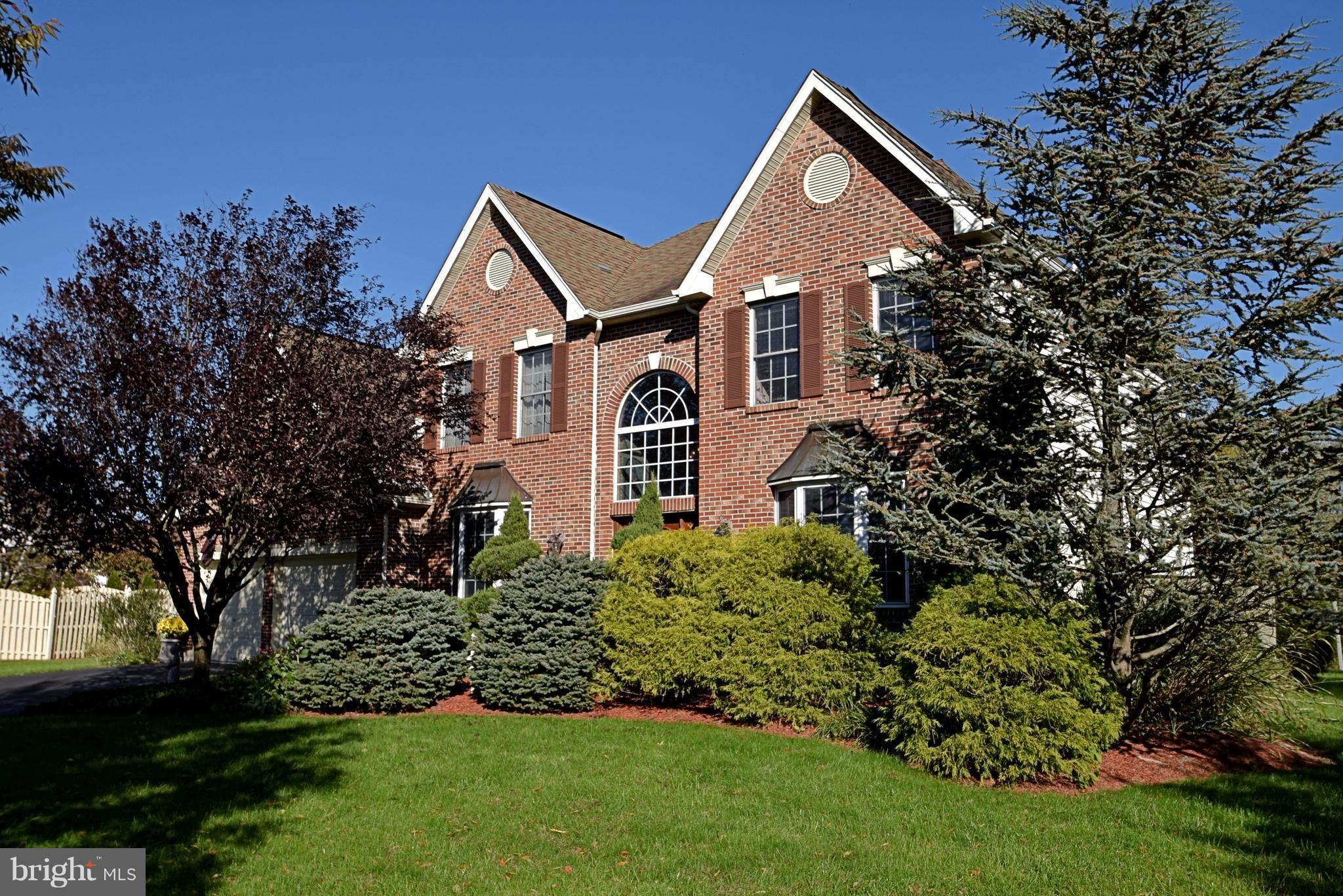 206 YALE COURT, SOUDERTON, PA 18964