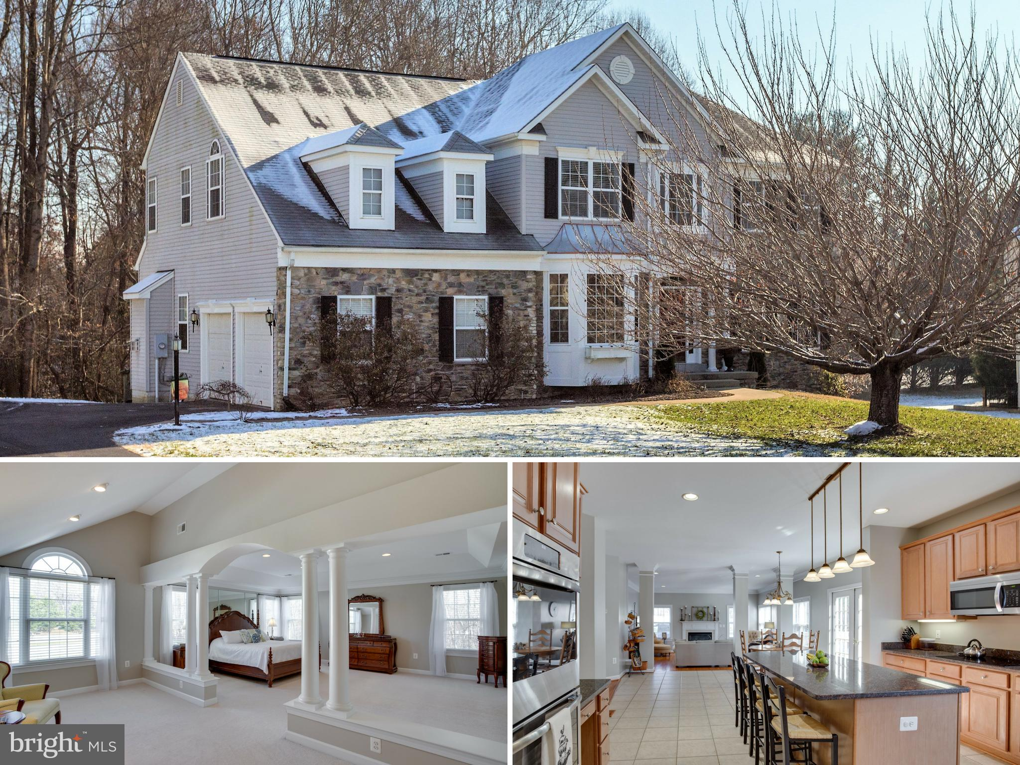 3353 EVANS ROAD, HUNTINGTOWN, MD 20639