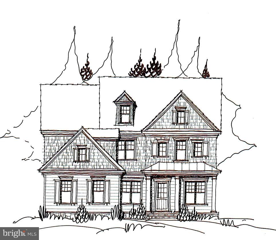 Construction is about to begin on this Charming Home in Tree Lined Pimmit Hills.  Joy Custom Design Build will customize this beautiful home to meet your desire, needs and taste.  Great floor plan takes advantage of gorgeous lot with easy access to outdoor living. Optional Media Room,  Built-ins and Fireplace can be added at this stage.