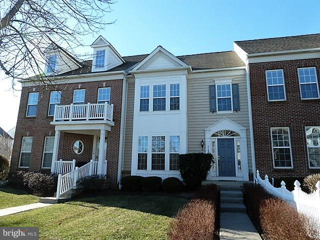 112 PIPERS INN DRIVE, FOUNTAINVILLE, PA 18923