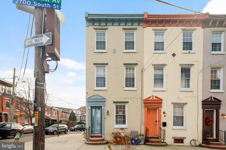 2700 South Street #2700 Philadelphia, PA 19146