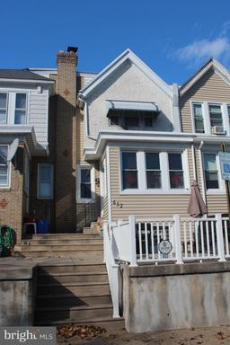 Property for sale at 632 Jamestown St, Philadelphia,  PA 19128