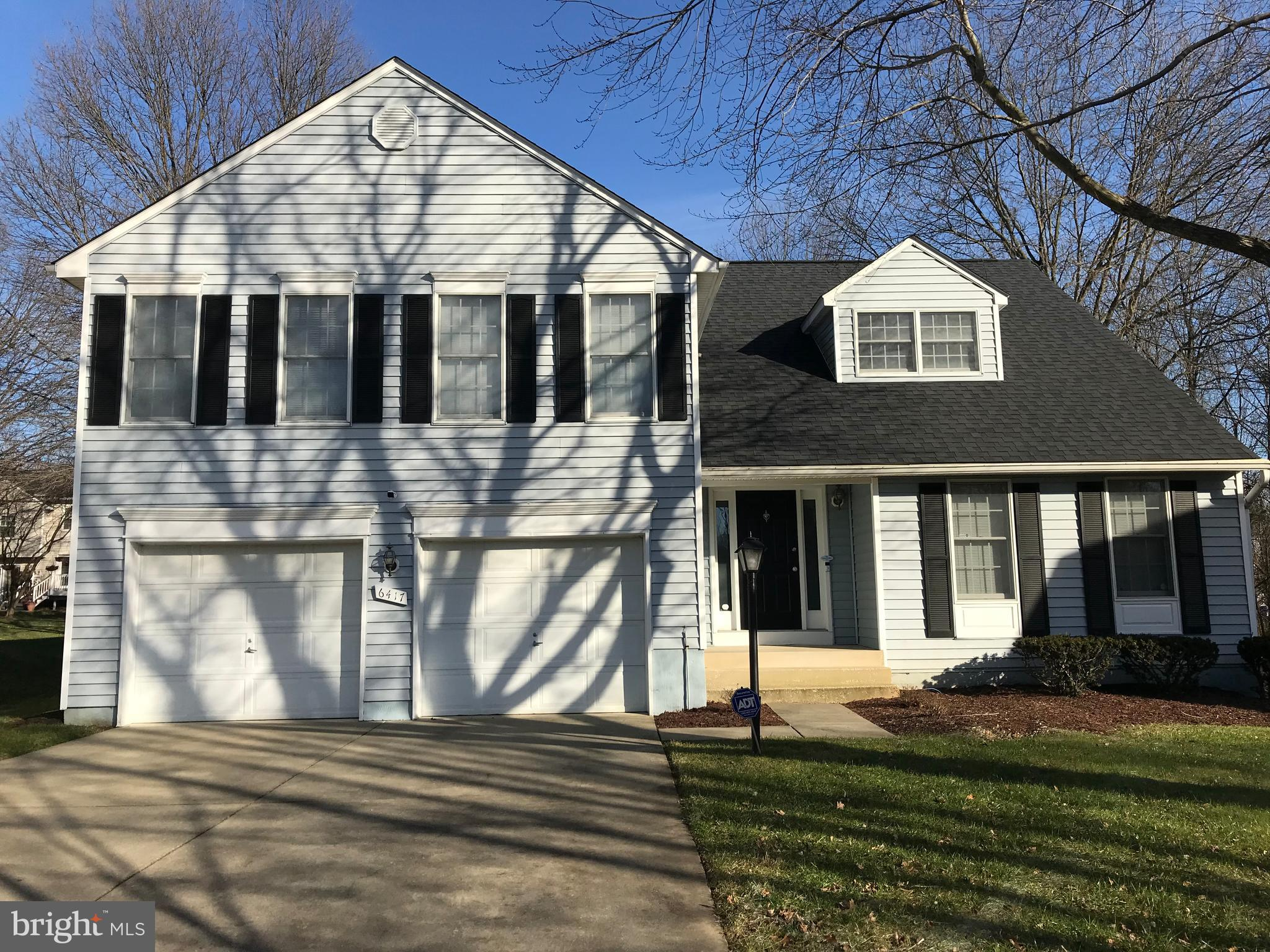 6417 FOUR FOOT TRAIL, COLUMBIA, MD 21045