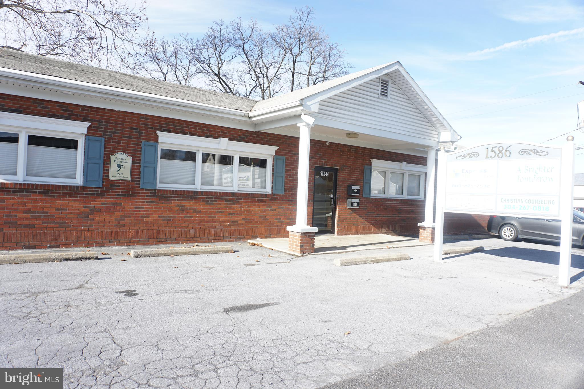 1586 WINCHESTER AVE, Martinsburg, WV 25405 $395 www mattridgeway com