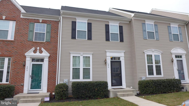 354 Paladium Court   - Owings Mills, Maryland 21117