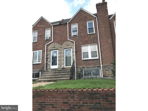 5943 Jannette Philadelphia PA 19128