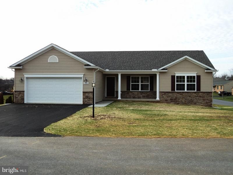 12402 ITNYRE ROAD, SMITHSBURG, MD 21783