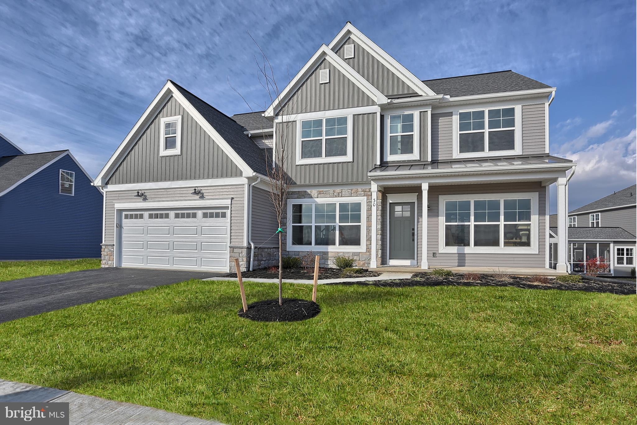 30 BLUE JAY WAY, ANNVILLE, PA 17003