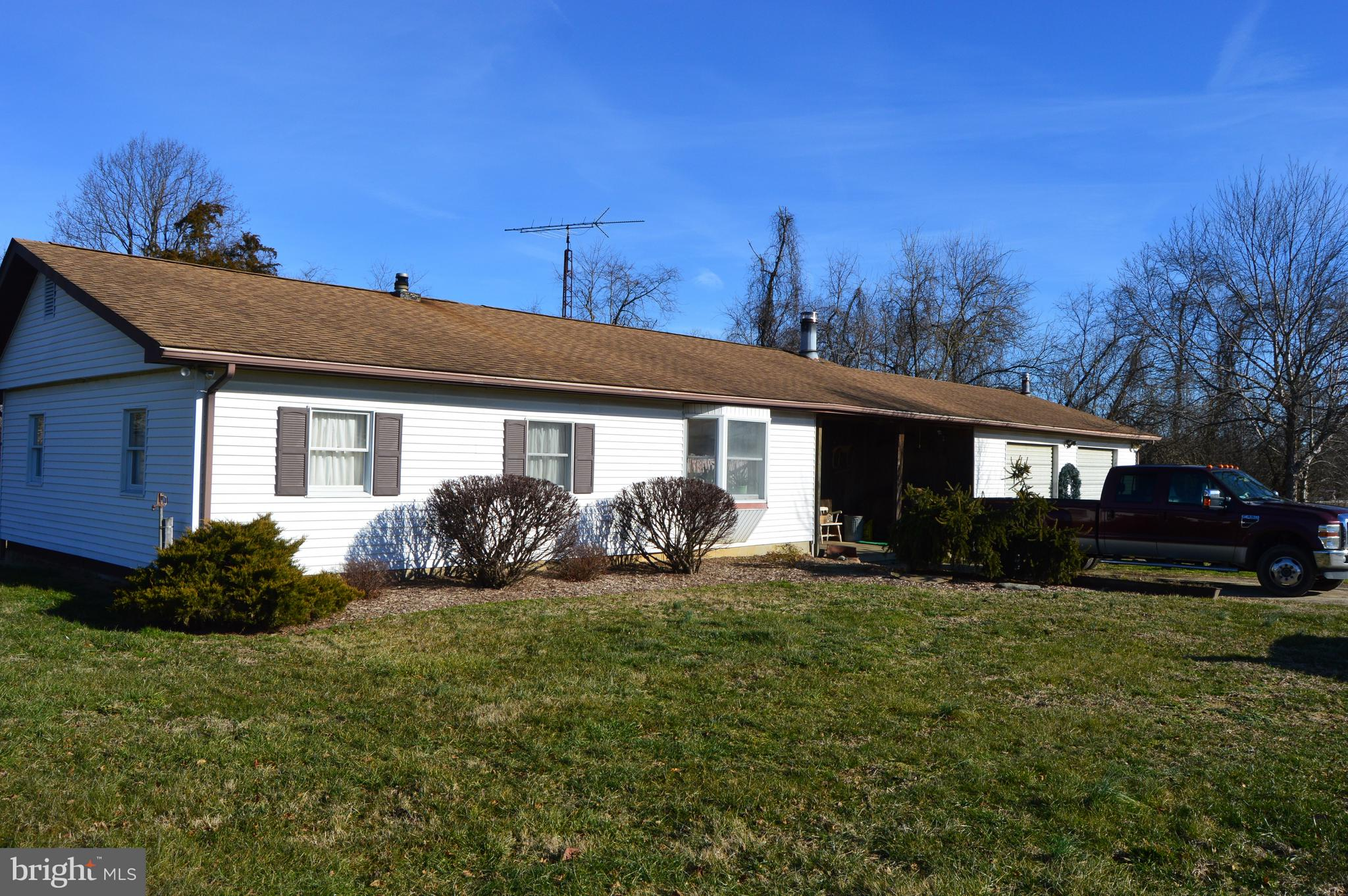 3491 HARRIS ROAD, TOWNSEND, DE 19734