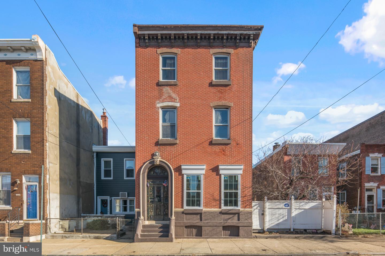 2209-2211 E Cumberland St, Philadelphia, PA, 19125