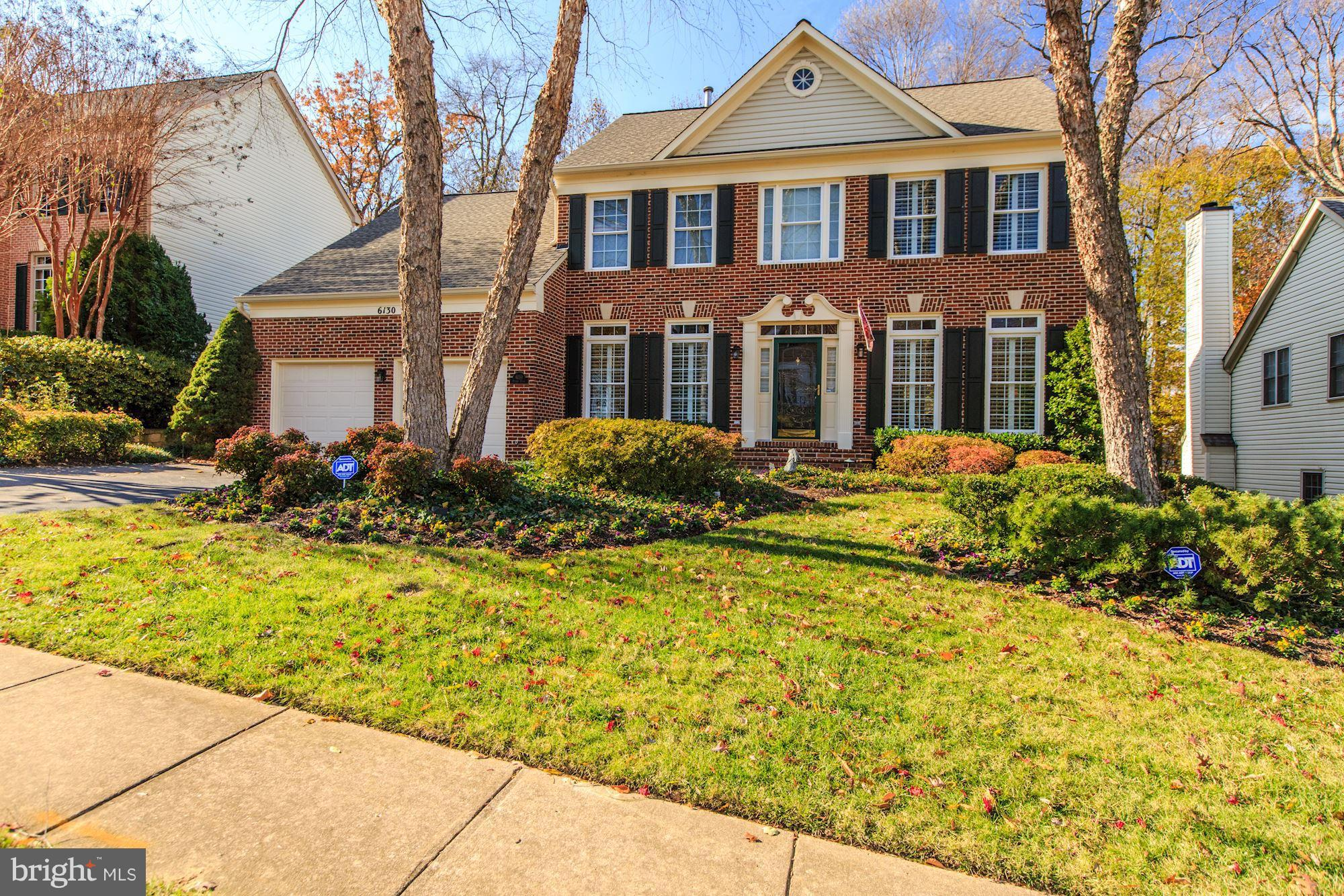 BACK ON MARKET!  BUYER HAD MEDICAL ISSUES.  INSPECTION & RADON DONE AND ARE ABOUT AS PERFECT AS THEY COME!  WELCOME HOME TO THIS IMPECCABLY MAINTAINED & TASTEFULLY UPDATED COLONIAL IN HIGHLY SOUGHT AFTER CLERM0NT SCHOOL DISTRICT.  SMALL ENCLAVE OF ESTATE HOMES IN PRIVATE WOODED SETTING.  OVER 3.000 SQ FT OF FIN LIVING SPACE ON 3 LVLS W/4 BR, 3.5 BA PLUS FINISHED W/OUT LOW LVL.  FABULOUS ENTERTAINMENT SPACE W/NATURAL FLOW FROM FORMAL LR & DR TO SUN FILLED UPDATED EAT-IN KITCHEN ADJACENT TO HALF BA, LAUNDRY & GARAGE ACCESS.  ACCESS OVERSIZED REAR DECK FROM KITCHEN & GREAT RM AS YOU ENJOY ENTERTAINING & DINING FROM PRIVATE TREED SETTING.  GAS FP IN GREAT ROOM W/ACCESS TO REAR DECK.  MAIN FLOOR OFFICE ALSO IDEAL AS A STUDY SPACE.  MASTER BATH W/WIC AND SPA LIKE LUXURY BATH TO INCLUDE GRANITE TOPPED DUAL SINK VANITIES, WINE FRIDGE, CUSTOM CABINETRY & FRAMELESS DUAL HEAD SHOWER ENCLOSURE.  FIN WALK-OUT LOW LVL BOASTS FULL BATH & ENORMOUS RECREATION ROOM - IDEAL FOR PLAY AND OVERNIGHT GUESTS.  ENORMOUS STORAGE ROOM OFFERS ROOM FOR FUTURE BUILD-OUT.  EXPANSIVE LIST OF UPDATES TO INCLUDE ARCHITECTURAL ROOF, WINDOWS, DOORS, FLOORING, ALL BATHS & KITCHEN, APPLIANCES, HUMIDIFIER, IRRIGATION, HWH,  HARDSCAPE & LANDSCAPE.  CUSTOM PLANTATIONS THROUGHOUT. MOVE RIGHT IN & BE PREPARED FOR SPRINGTIME BLOOMS!