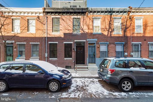 Property for sale at 2051 Kater St, Philadelphia,  PA 19146