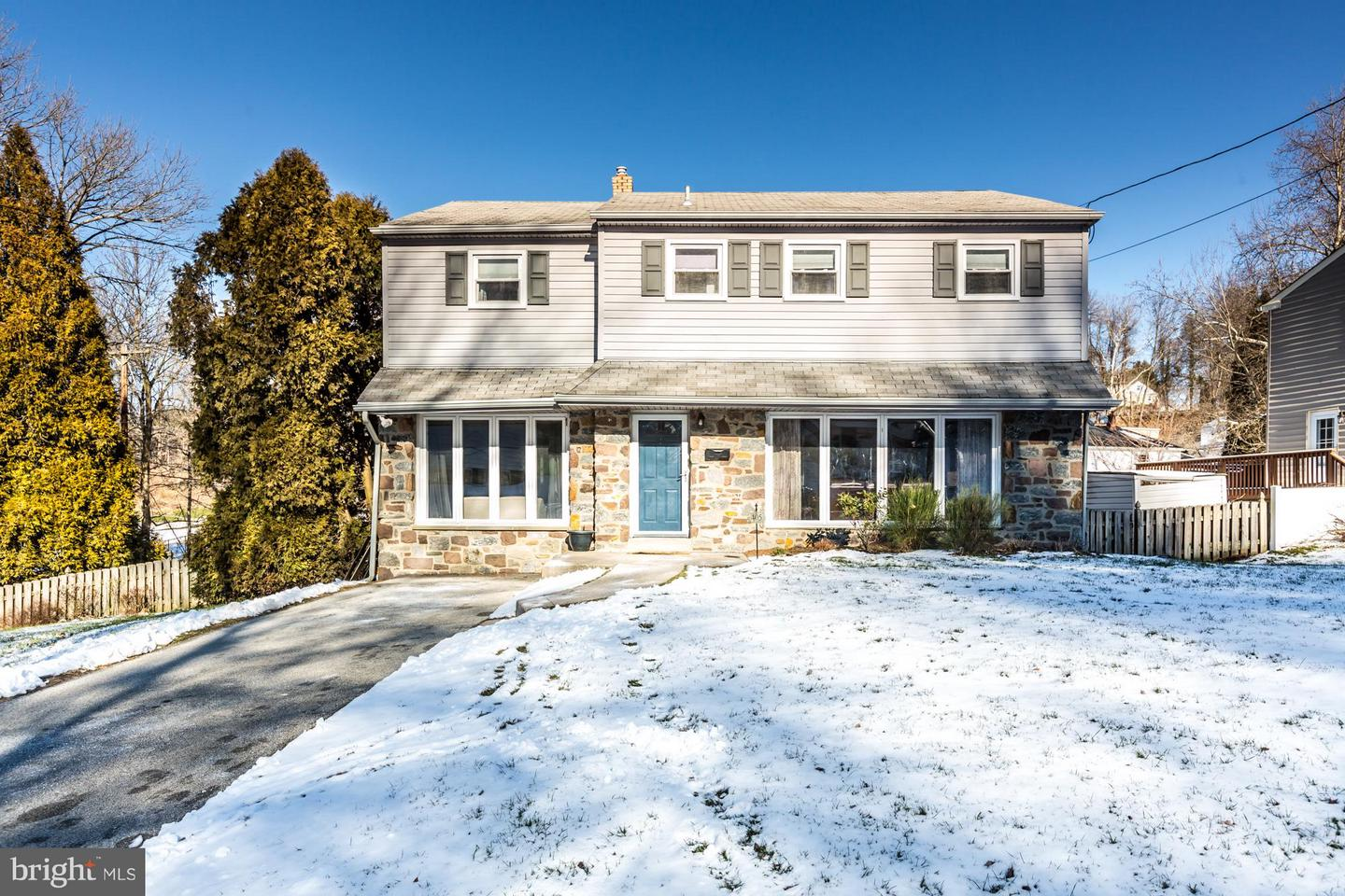 405 Ellis Road Havertown, PA 19083