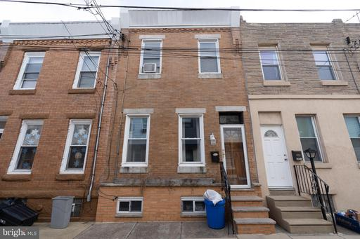 Property for sale at 2643 Miller St, Philadelphia,  PA 19125