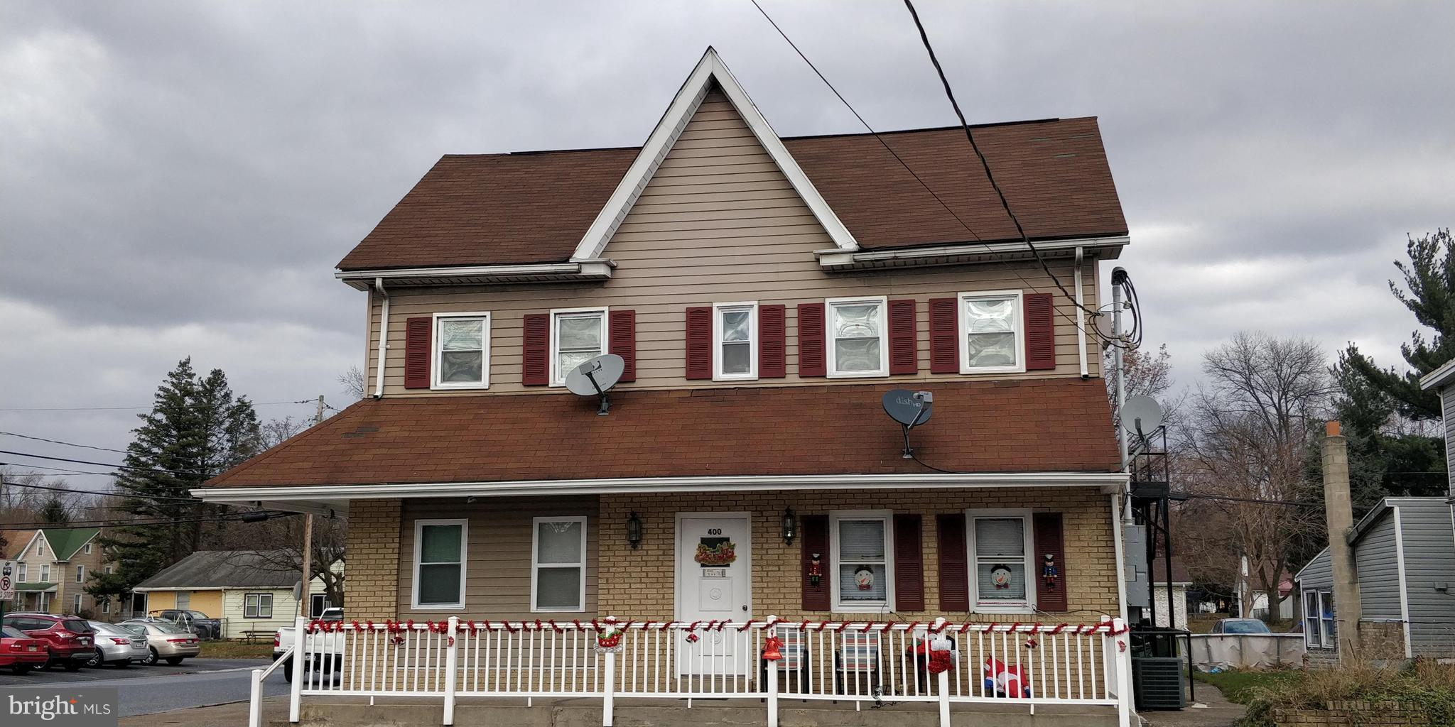 400 2ND STREET, HIGHSPIRE, PA 17034