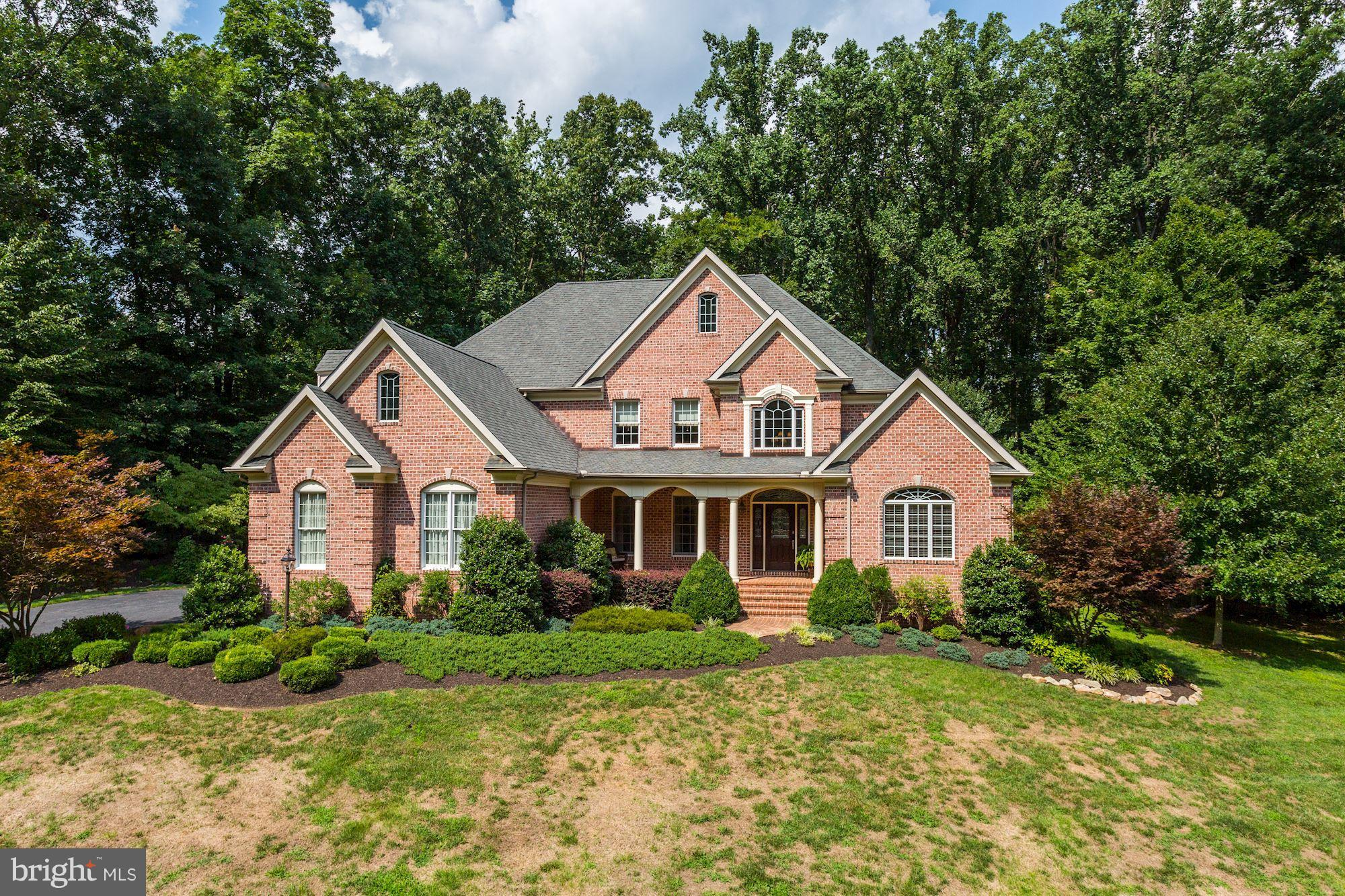1605 HENRY WAY, FOREST HILL, MD 21050
