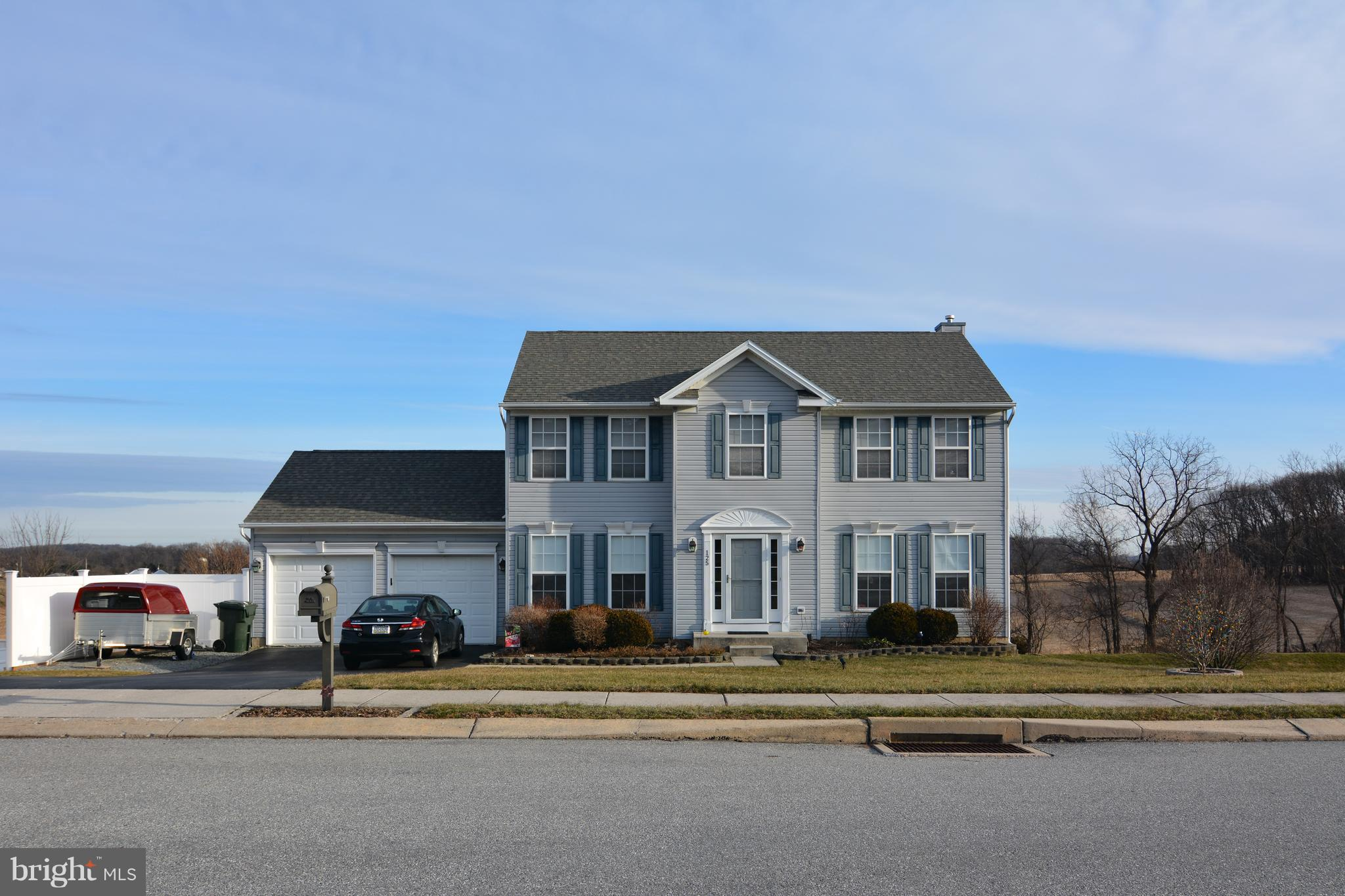 125 WOODSVIEW DRIVE, RED LION, PA 17356