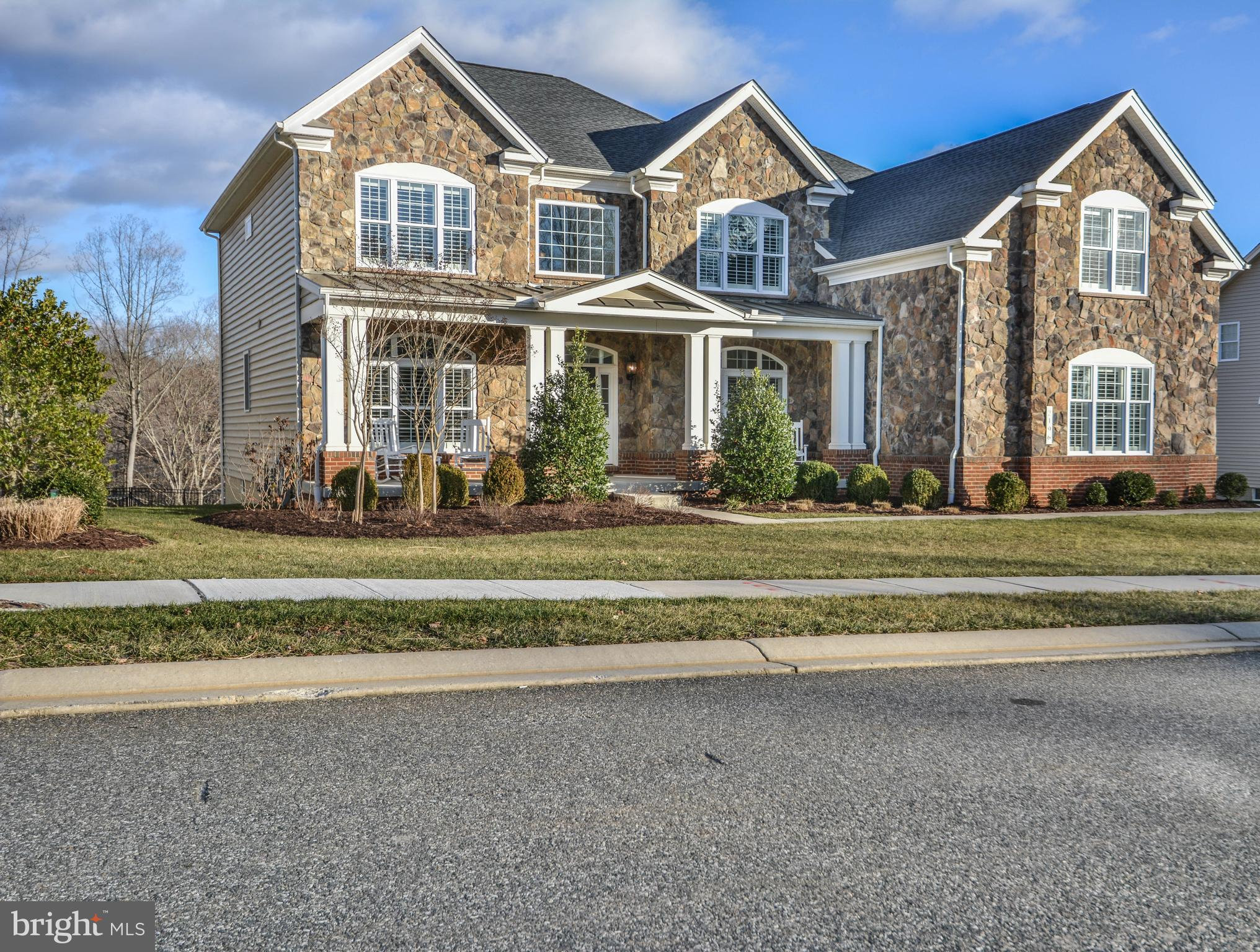 2196 CEDARKNOLL COURT, BEL AIR, MD 21015
