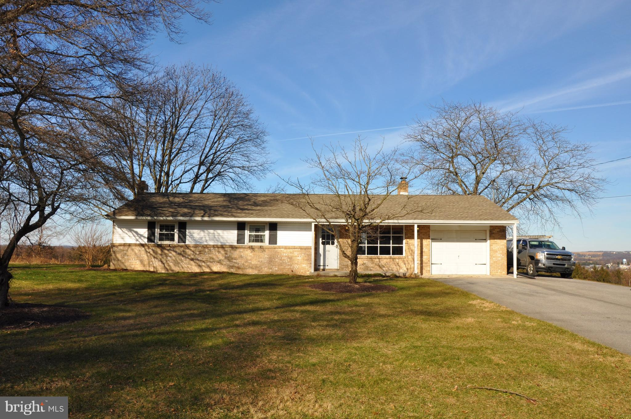 332 FORGE HILL ROAD, WRIGHTSVILLE, PA 17368