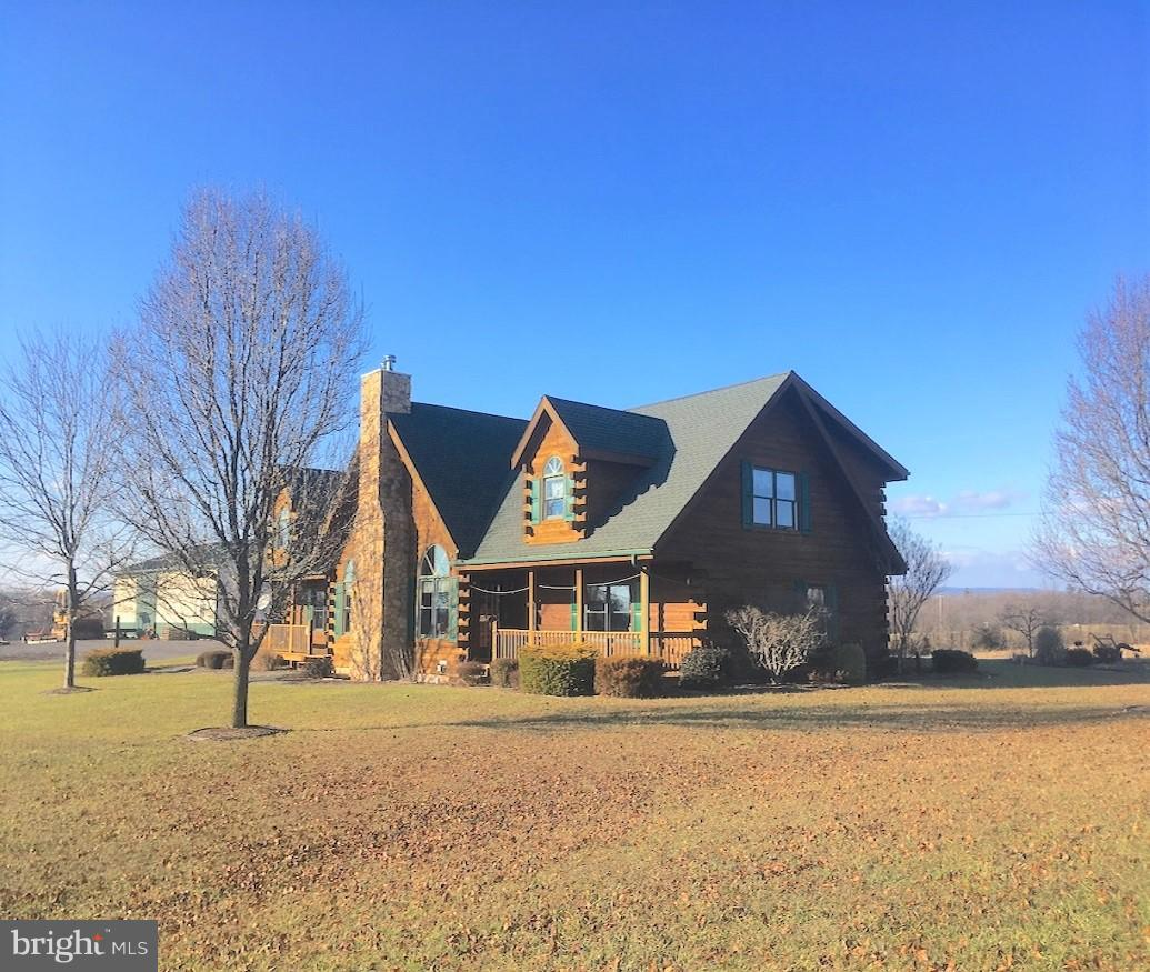 1973 HEAVENLY ACRES RIDGE R, MERCERSBURG, PA 17236
