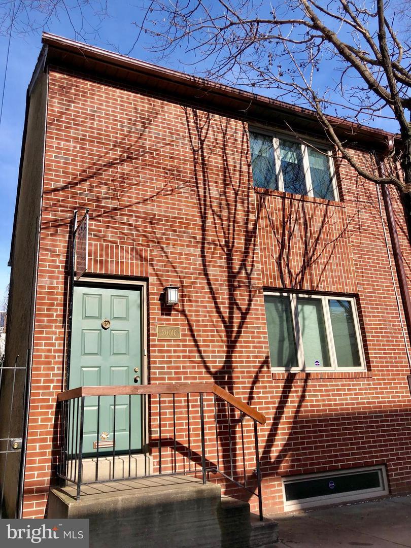2001 Bainbridge Street #C Philadelphia, PA 19146