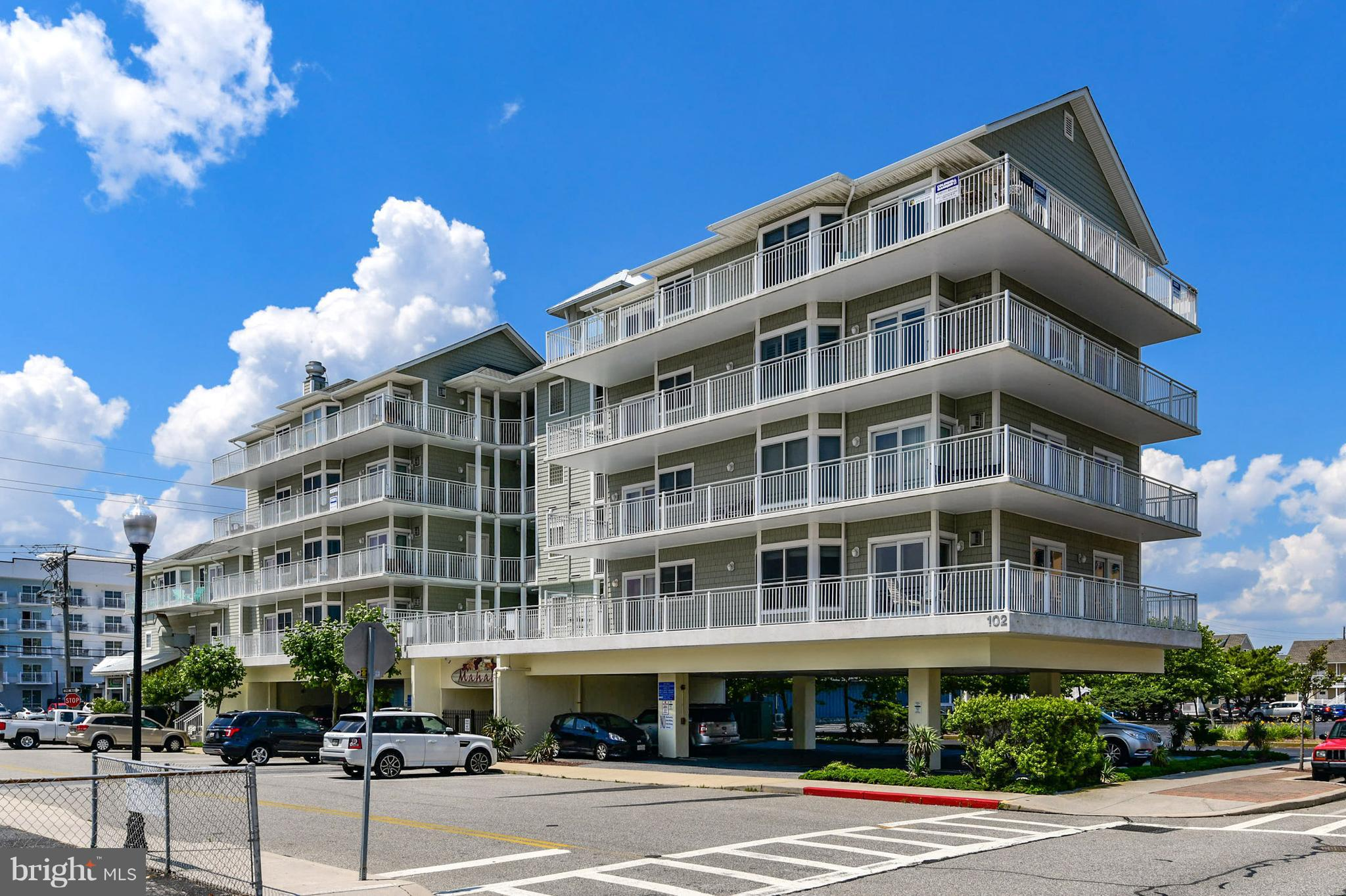 102 25TH STREET 101, OCEAN CITY, MD 21842