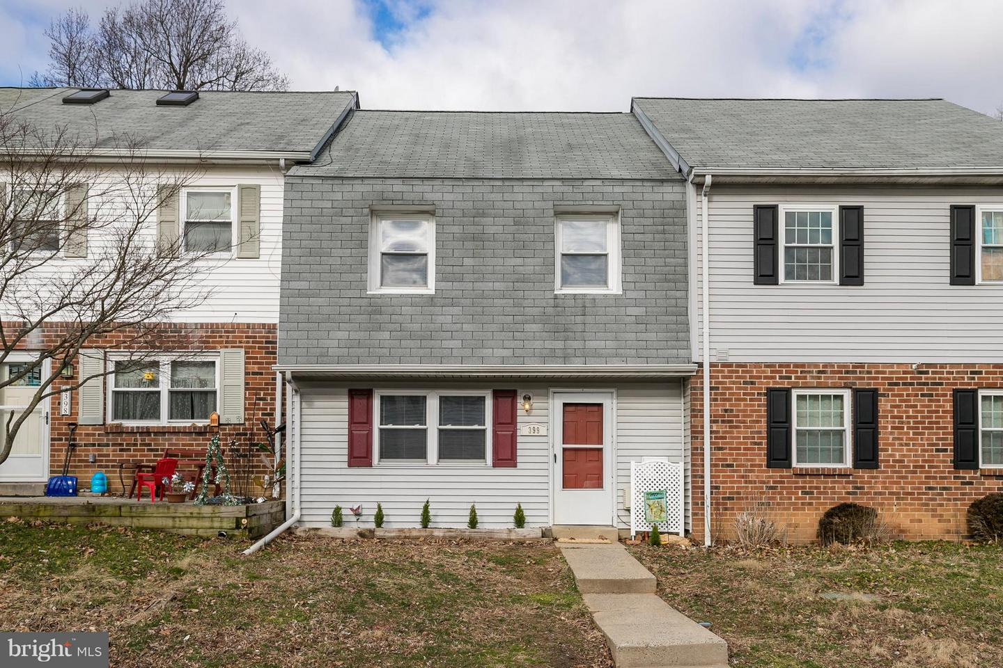399 E Anglesey Terrace West Chester, PA 19380
