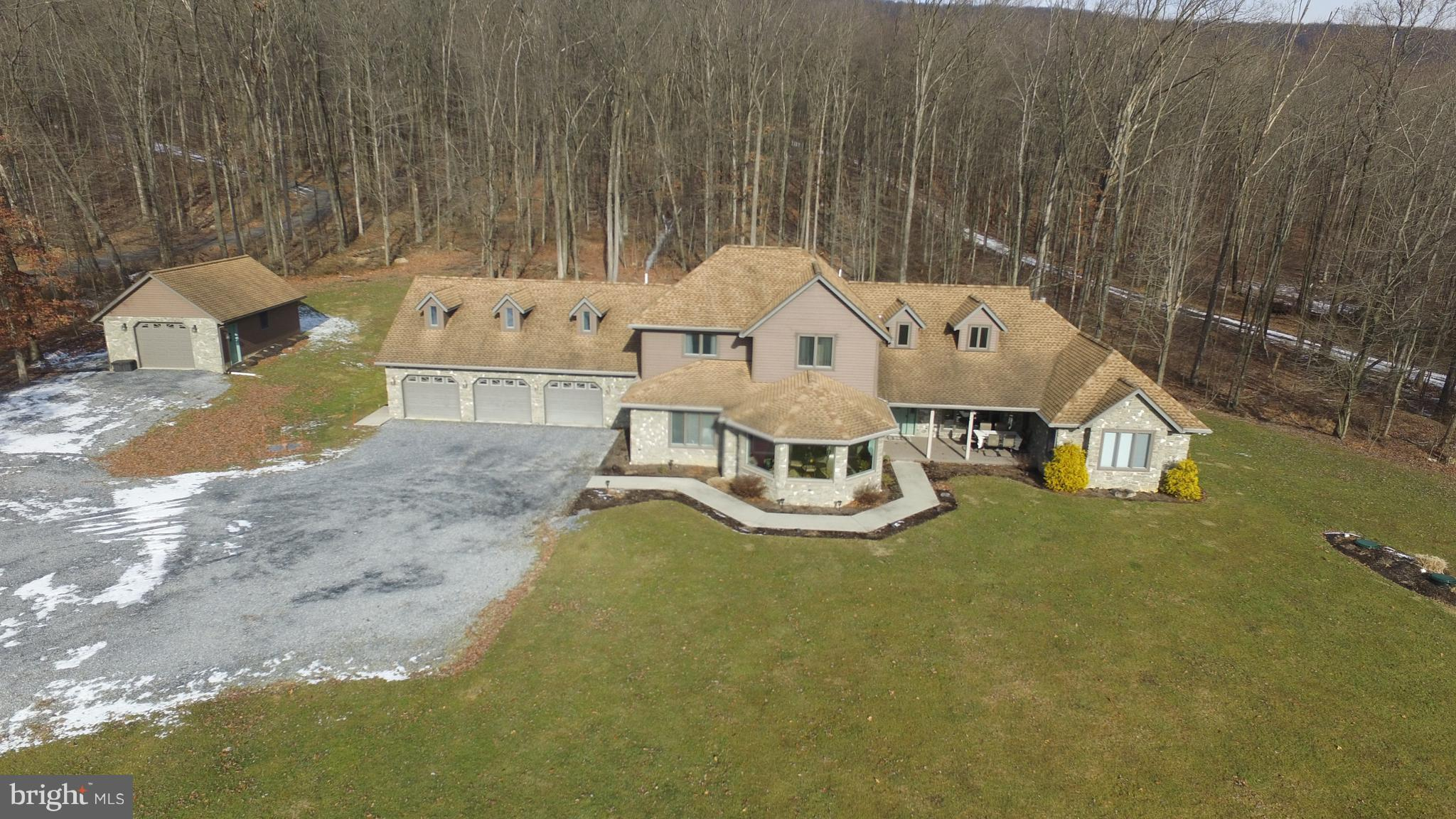 131 CAMP STRAUSS ROAD, BETHEL, PA 19507