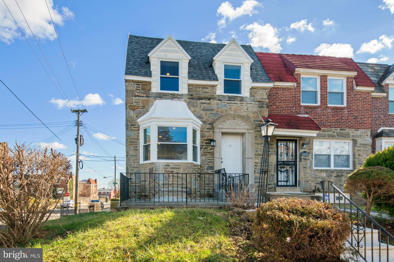 1326 E Sharpnack Street Philadelphia, PA 19150