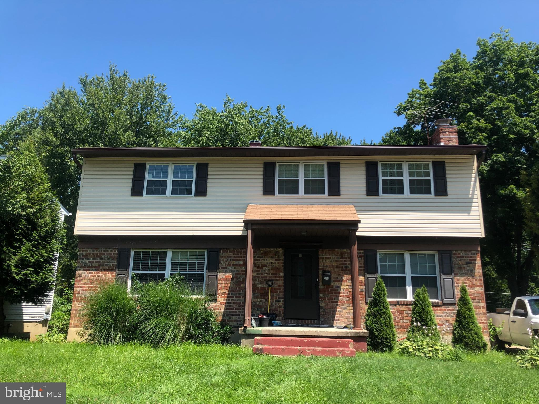 9910 SOUTHALL ROAD, RANDALLSTOWN, MD 21133