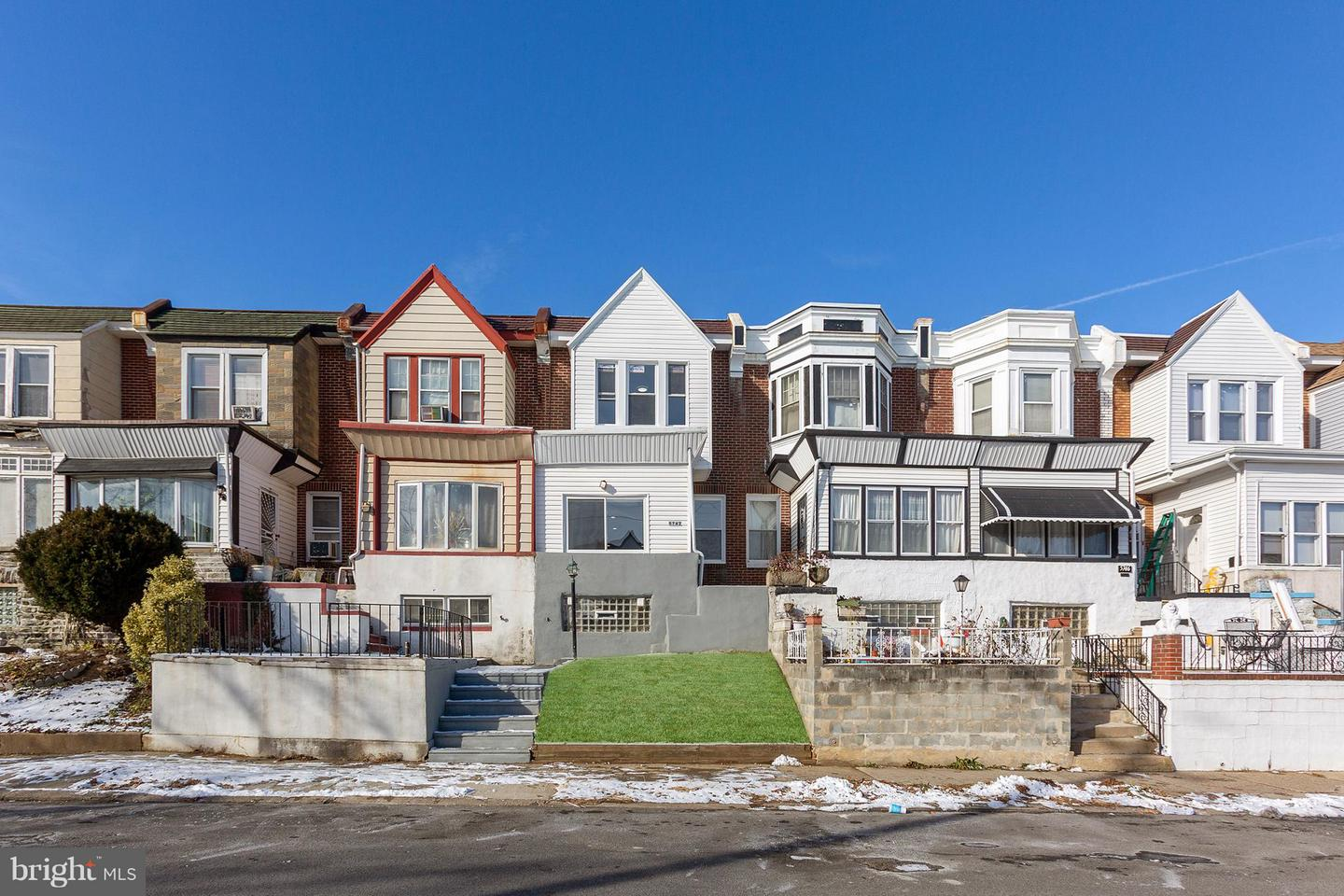 5742 N 12TH Street Philadelphia, PA 19141