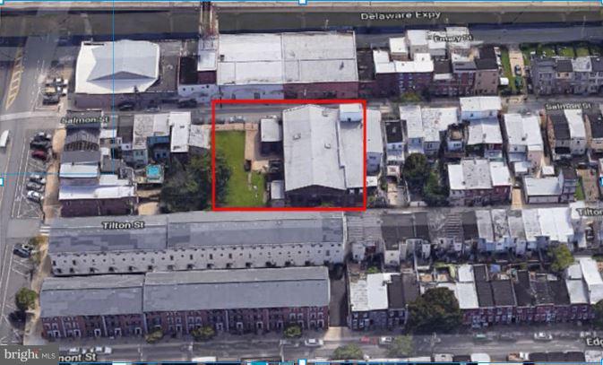 2656-70 SALMON STREET, PHILADELPHIA, PA 19125