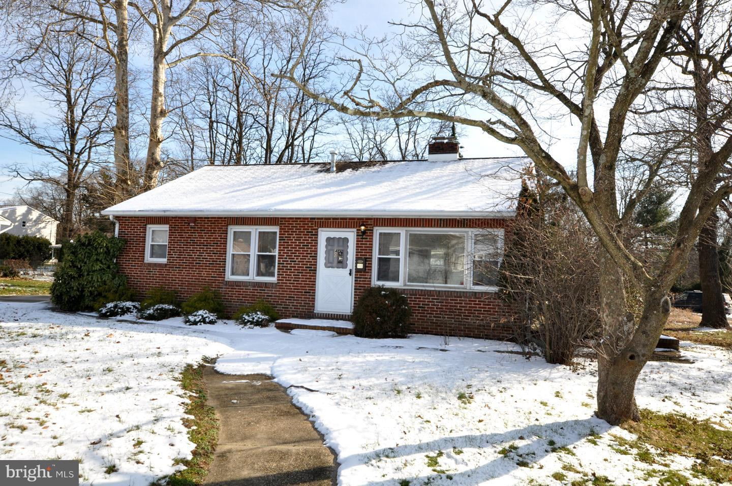 40 W EMLEN AVENUE, LAWNSIDE, NJ 08045