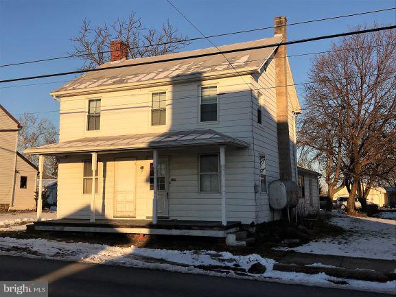 103 N HIGH STREET, NEWBURG, PA 17240