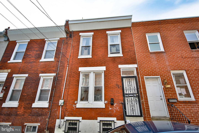 420 Sigel Street Philadelphia, PA 19148