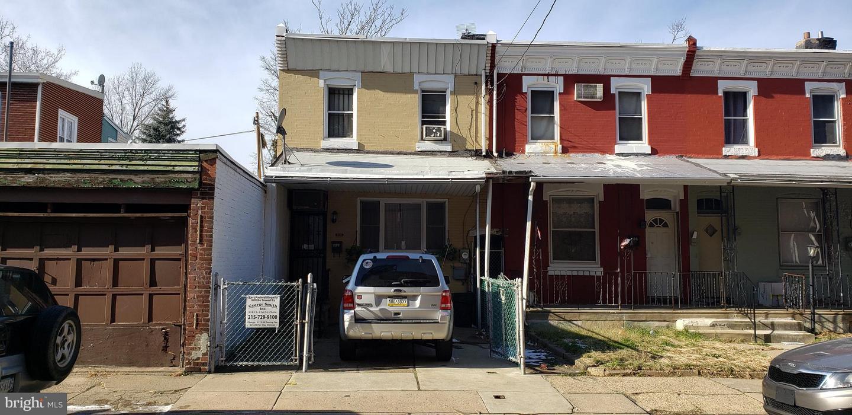 4656 Griscom Street Philadelphia, PA 19124