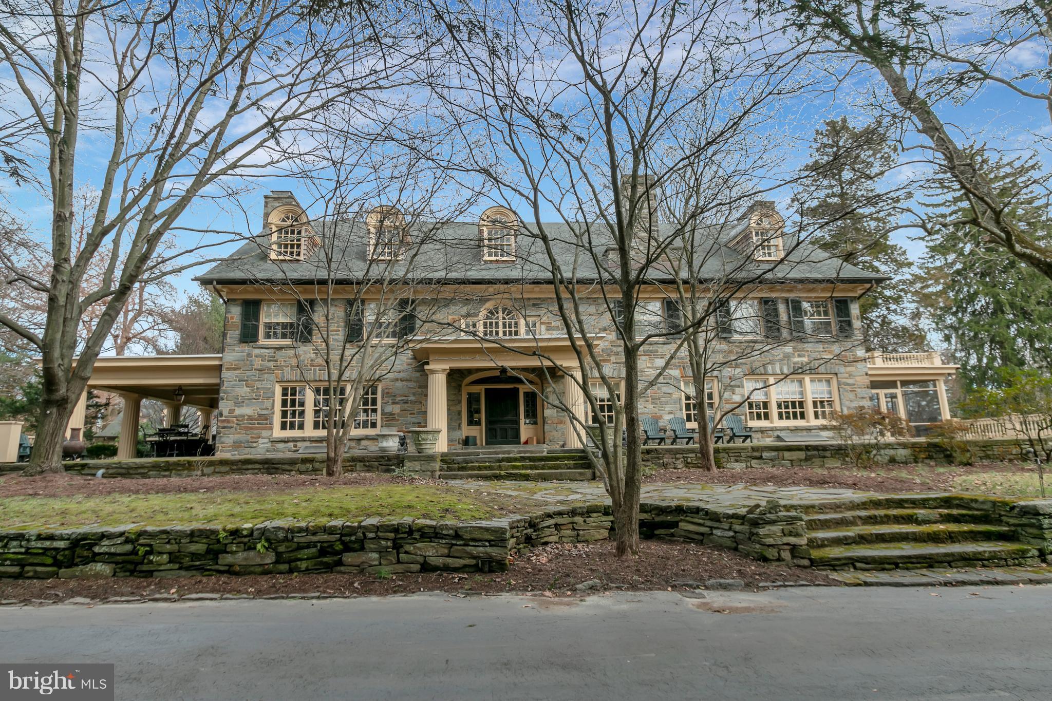 40 Wellesley Rd, Swarthmore, PA, 19081