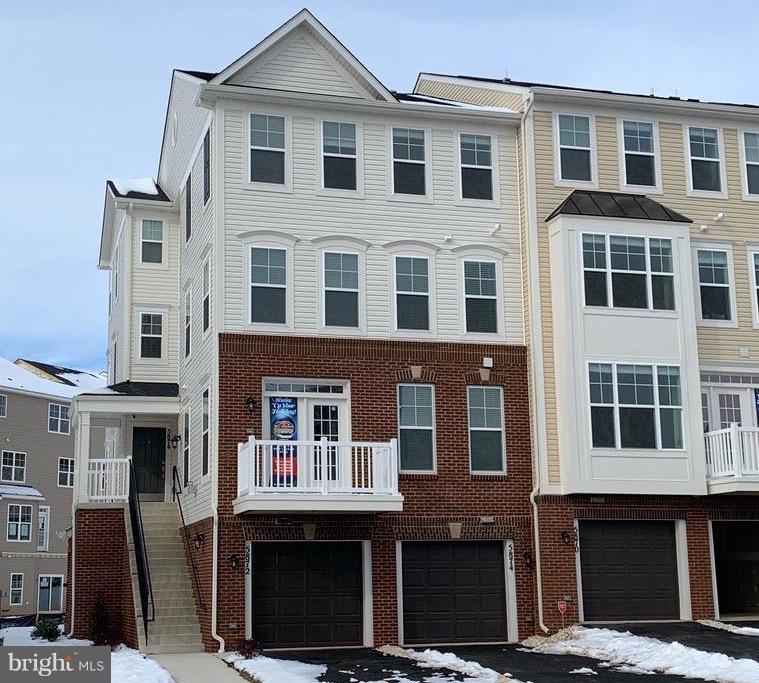 5872 IMPERIAL DRIVE, FREDERICK, MD 21703
