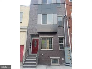 Two years old  new construction triplex,  large and modern. all three units have granite kitchens, spa like bathrooms, 2-4 bedrooms each, 2+ baths each,and luxury finishes, hardwood floor throughout all units. the roof deck is almost the entire size of the property. this is a rarely offered building in desired Spring Art Square, with tremendous light and top notch construction. Fully rented with high return.  1st Fl   - 4 bedrooms                                     rent- $2800 /month2nd Fl - 2 bedrooms                                     rent- $1700/month3rd Fl - 2 bedrooms    with roof deck     rent - $1750/month